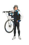 equipement du cycliste les plus récents